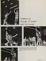 1972 Rapid City Central High School Yearbook Page 112 & 113