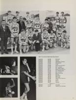 1972 Rapid City Central High School Yearbook Page 114 & 115