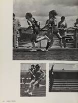1972 Rapid City Central High School Yearbook Page 126 & 127