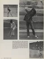 1972 Rapid City Central High School Yearbook Page 128 & 129