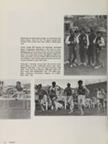 1972 Rapid City Central High School Yearbook Page 130 & 131