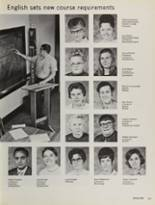 1972 Rapid City Central High School Yearbook Page 144 & 145