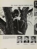 1972 Rapid City Central High School Yearbook Page 148 & 149