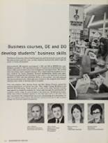 1972 Rapid City Central High School Yearbook Page 158 & 159