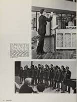 1972 Rapid City Central High School Yearbook Page 174 & 175