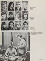 1972 Rapid City Central High School Yearbook Page 186 & 187