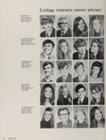 1972 Rapid City Central High School Yearbook Page 190 & 191