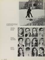 1972 Rapid City Central High School Yearbook Page 194 & 195