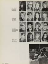 1972 Rapid City Central High School Yearbook Page 196 & 197