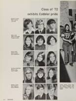 1972 Rapid City Central High School Yearbook Page 198 & 199