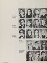 1972 Rapid City Central High School Yearbook Page 200 & 201