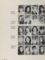 1972 Rapid City Central High School Yearbook Page 204 & 205