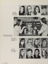 1972 Rapid City Central High School Yearbook Page 208 & 209