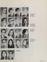 1972 Rapid City Central High School Yearbook Page 210 & 211