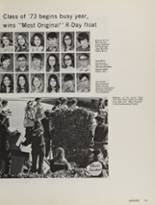 1972 Rapid City Central High School Yearbook Page 212 & 213