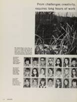 1972 Rapid City Central High School Yearbook Page 216 & 217