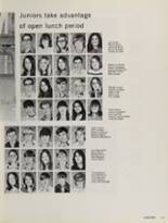 1972 Rapid City Central High School Yearbook Page 218 & 219