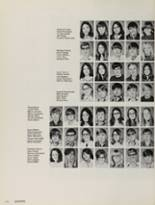 1972 Rapid City Central High School Yearbook Page 222 & 223