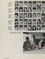1972 Rapid City Central High School Yearbook Page 230 & 231