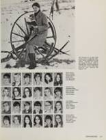 1972 Rapid City Central High School Yearbook Page 232 & 233