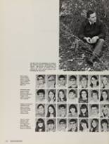 1972 Rapid City Central High School Yearbook Page 234 & 235