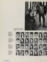 1972 Rapid City Central High School Yearbook Page 236 & 237