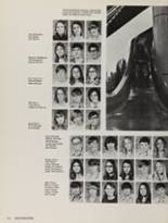 1972 Rapid City Central High School Yearbook Page 240 & 241