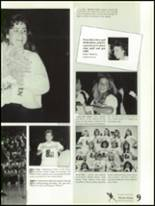 1988 Shadow Mountain High School Yearbook Page 12 & 13