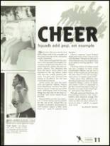 1988 Shadow Mountain High School Yearbook Page 14 & 15
