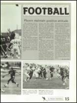 1988 Shadow Mountain High School Yearbook Page 18 & 19