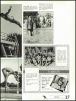1988 Shadow Mountain High School Yearbook Page 30 & 31