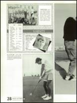 1988 Shadow Mountain High School Yearbook Page 32 & 33