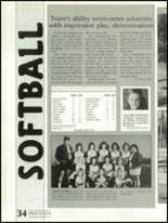 1988 Shadow Mountain High School Yearbook Page 38 & 39