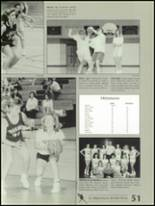 1988 Shadow Mountain High School Yearbook Page 54 & 55
