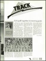 1988 Shadow Mountain High School Yearbook Page 58 & 59