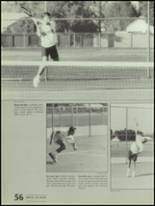 1988 Shadow Mountain High School Yearbook Page 60 & 61