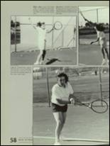 1988 Shadow Mountain High School Yearbook Page 62 & 63