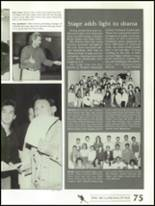 1988 Shadow Mountain High School Yearbook Page 78 & 79