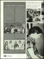 1988 Shadow Mountain High School Yearbook Page 84 & 85
