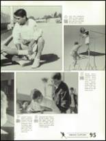 1988 Shadow Mountain High School Yearbook Page 98 & 99