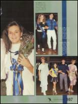 1988 Shadow Mountain High School Yearbook Page 110 & 111