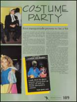 1988 Shadow Mountain High School Yearbook Page 112 & 113