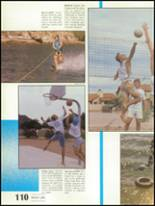 1988 Shadow Mountain High School Yearbook Page 114 & 115
