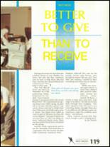 1988 Shadow Mountain High School Yearbook Page 122 & 123