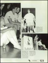 1988 Shadow Mountain High School Yearbook Page 126 & 127