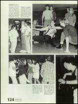1988 Shadow Mountain High School Yearbook Page 128 & 129