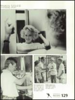 1988 Shadow Mountain High School Yearbook Page 132 & 133