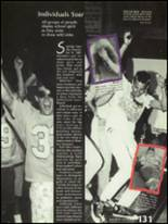 1988 Shadow Mountain High School Yearbook Page 134 & 135