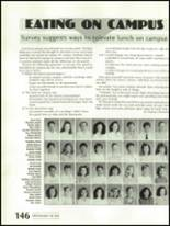 1988 Shadow Mountain High School Yearbook Page 150 & 151