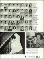 1988 Shadow Mountain High School Yearbook Page 156 & 157